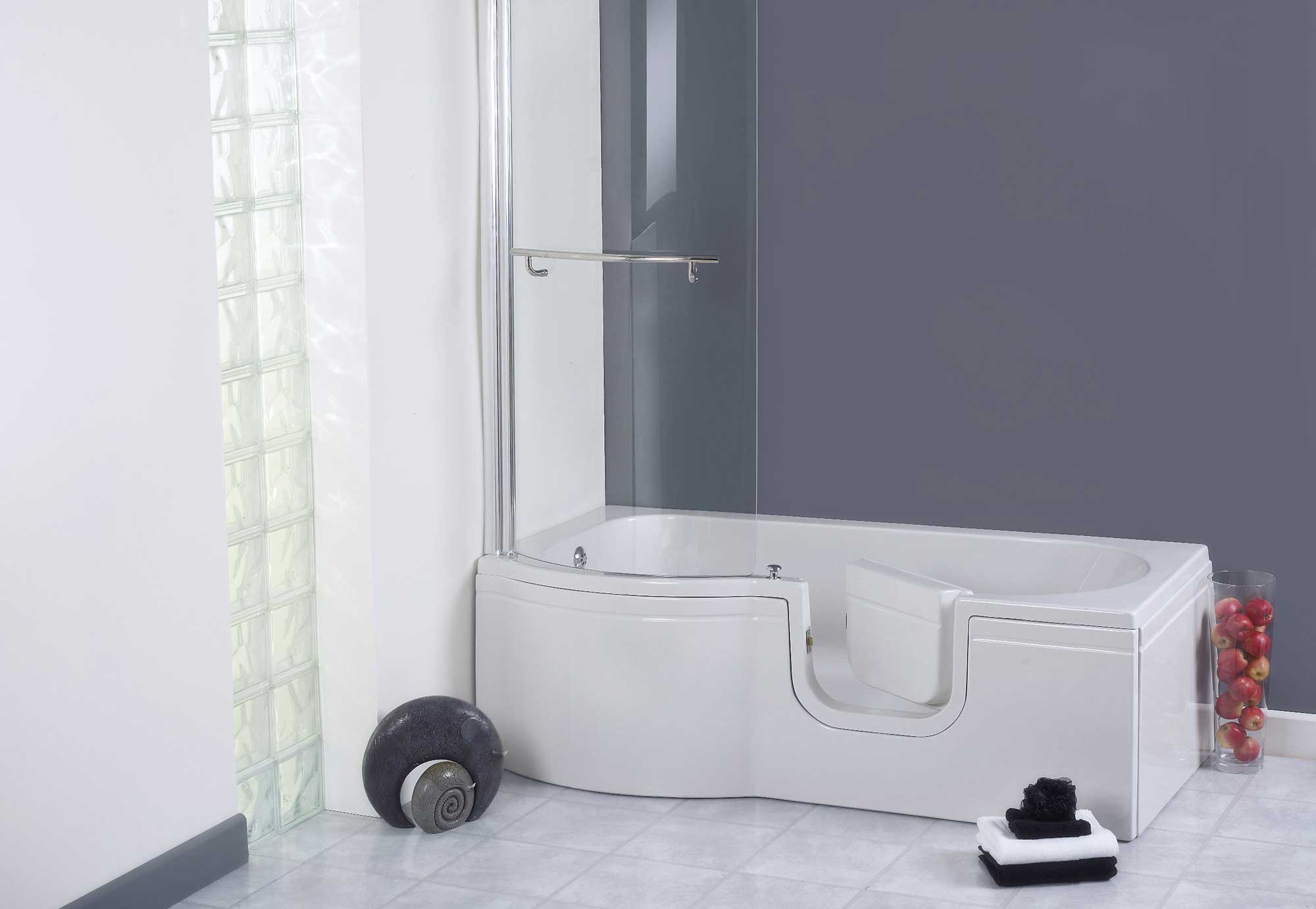 Disabled Wet Rooms Swansea - Professional Mobility Baths Solutions ...