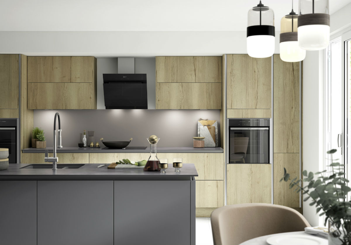 Accessible Kitchen Design Professional Adapted Kithens Affect Ability